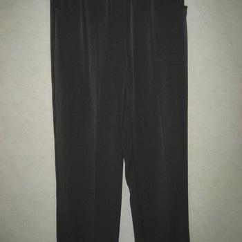 pantalon montecatini avec taille élastique pour dame