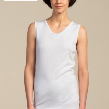 """chemisette sans manches en coton """"Eskimo"""" pour dame - Skitop M - L - XL - XXL"""