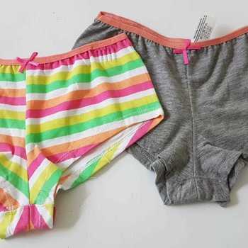 boxer coton pour les filles EN PROMO 10 ans - 2 pour 3€