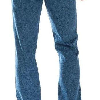 """jeans strech """"Full Blue"""" pour homme stone T38 à T64 à partir de"""