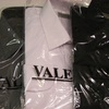 chemise uni longues manches polyester-coton pour homme - 4XL blanche en PROMO valento