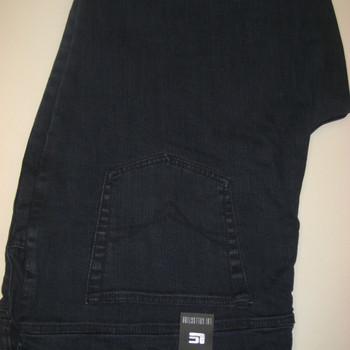 jeans strech dennis pour homme - grande taille T65