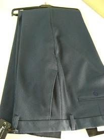 pantalon cotelé polyester pour homme - grandes tailles - KT