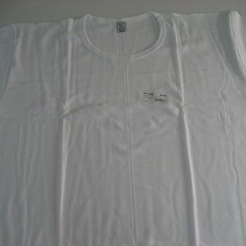 "t-shirt interlock courtes manches ""stern"" pour homme - grandes tailles"