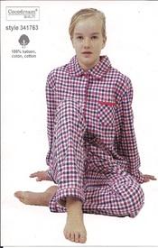 pyjama flanelle pour filles de 8 ET 14 ans - # EN PROMO