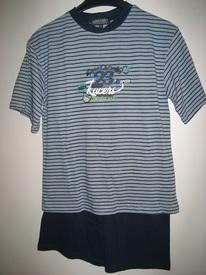 pyjashort coton pour garçons de 6 à 16 ans - 23