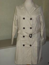 veste noire ou beige pour dame - grandes tailles