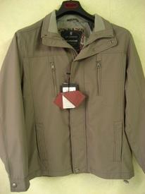 veste légère lui collection - grandes tailles pour homme