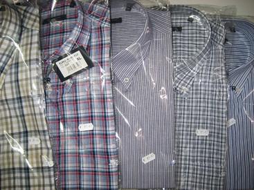 chemise courtes manches pour homme - grandes tailles - elba