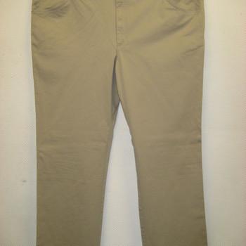 pantalon léger strech coupe jeans
