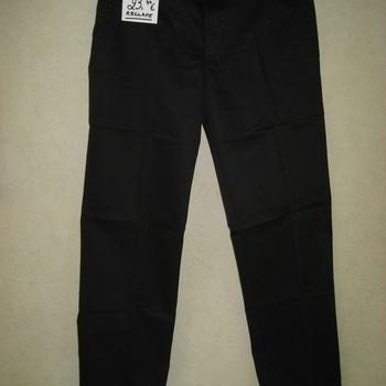 pantalon polyester-coton pour homme - henbury