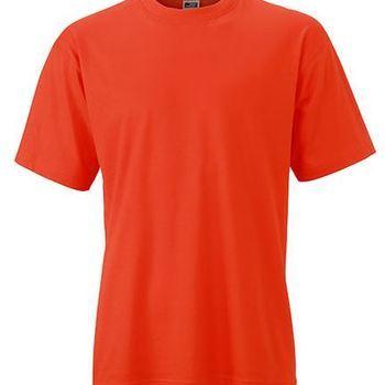t-shirt courtes manches coton - 3X à 5XL