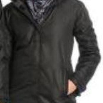 veste hiver pour dame EN PROMO