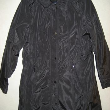 veste longue intérieur polaire pour dame - taille 40 - 44 - 46 - 48 - 56