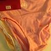 culottes haute 100% coton papillon pour dame : 3 pour 6€