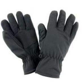 gants chauds hydrofuge anti-dérapant