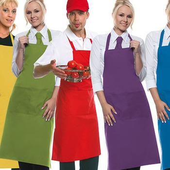 tablier barbecue - différents coloris