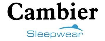 cambier sleepwear