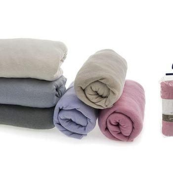draps housse (avec élastique) & protège-matelas 2*2m pour lit Extra Grand de 2 personnes